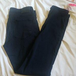 Paige black Lennox jeans
